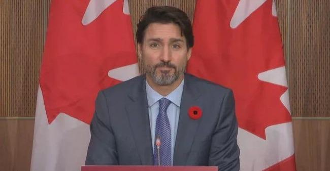 カナダ トルドー首相 表現の自由 フランス イスラム教 ムハンマド 風刺画に関連した画像-01