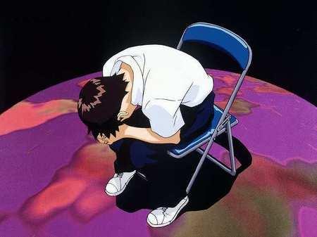 庵野秀明 エヴァンゲリオン うつ病」に関連した画像-01