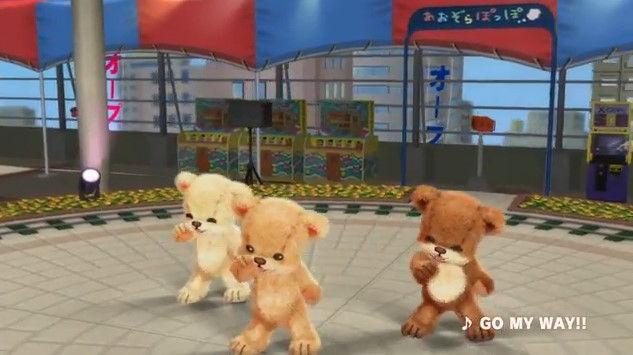 クマ・トモに関連した画像-04