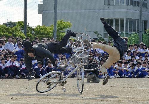 自転車講習に関連した画像-01