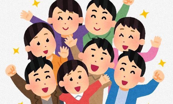 新型コロナウイルス 若者 自粛 海外 日本に関連した画像-01