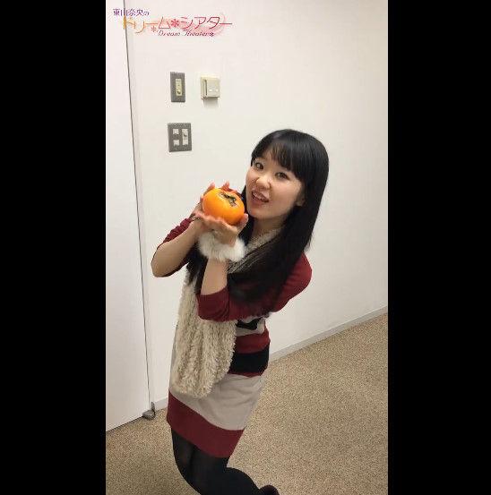 東山奈央 PPAP 動画に関連した画像-04