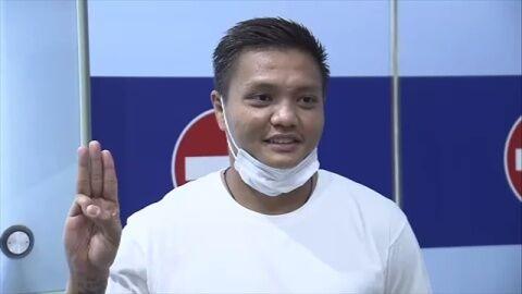 来日していたミャンマー代表選手が帰国を拒否して難民申請、どうする日本政府