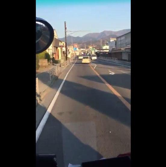 車 自由 道交法 違反 逮捕に関連した画像-07