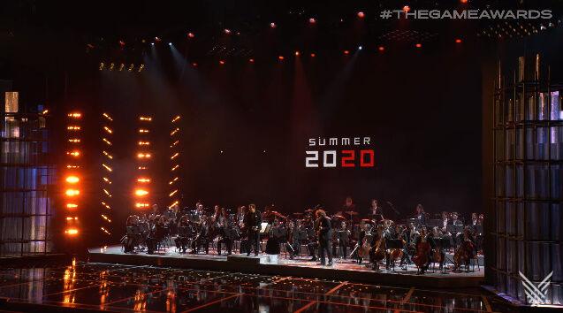 TGA 2019 ゴースト・オブ・ツシマ 2020年に関連した画像-02