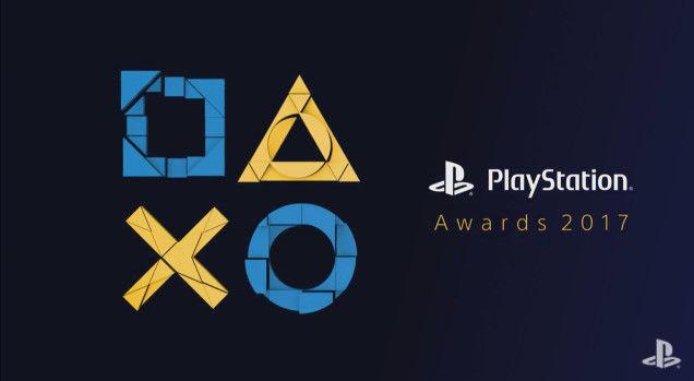 プレイステーションアワード2017 受賞 FF15 ドラクエ11に関連した画像-01