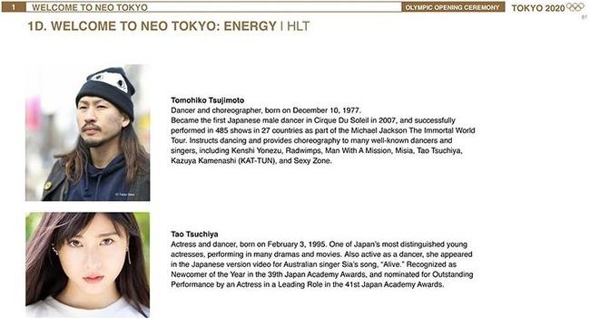 東京五輪 開会式 MIKIKO ボツ 幻 Perfume AKIRA 任天堂 ネオ東京に関連した画像-10