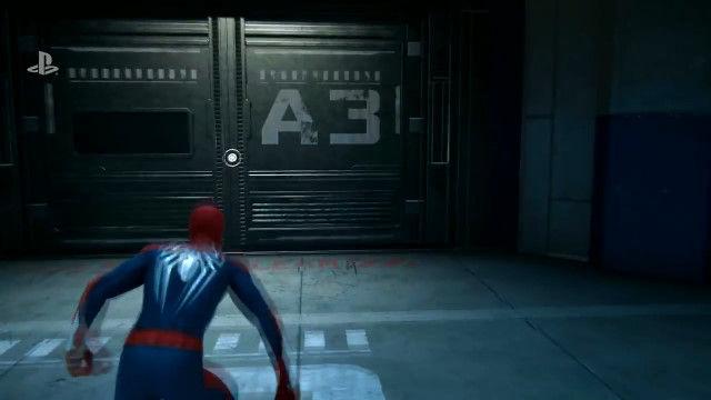 スパイダーマンゲームプレイに関連した画像-08