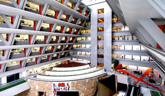バンダイナムコ未来研究所 本社 解体 移転に関連した画像-03
