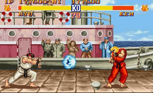 格ゲー 対戦 に関連した画像-01