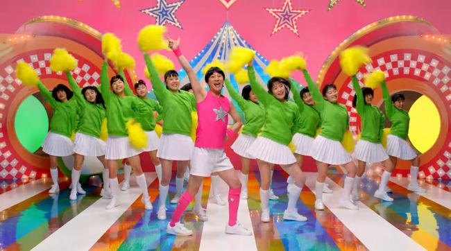 アイドルマスター CM 中居正広 中居くん SMAPに関連した画像-04
