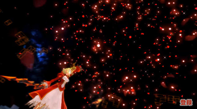フェイト/エクステラ Fate無双 Fate フェイト プレイ動画に関連した画像-05