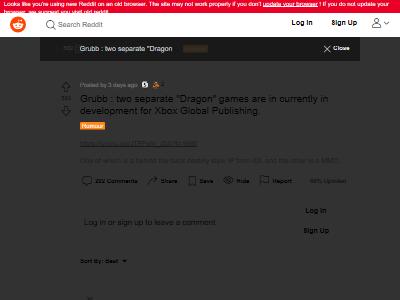 ドラゴン Xbox マイクロソフト 開発中に関連した画像-02