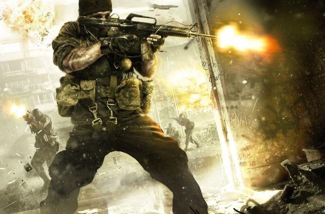 米テキサス 銃乱射 コールオブデューティ 暴力ゲーム 人間性に関連した画像-01