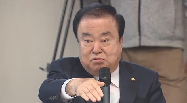 韓国 国会議長 昭和天皇 戦犯 発言 言い訳 嘘 証拠 音声に関連した画像-01