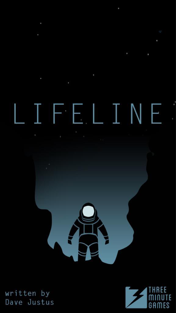 ライフライン スマホアプリ iPhone ゲーム 宇宙飛行士に関連した画像-02