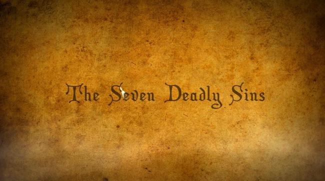 七つの大罪 ゲーム PS4に関連した画像-02