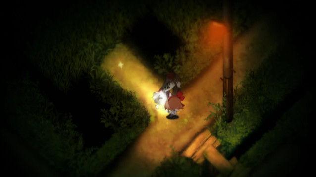 夜廻 ホラー 少女 夜 日本一ソフトウェアに関連した画像-18
