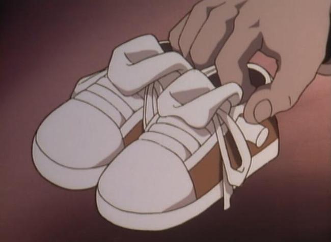 名探偵コナン キック力増強シューズ アキレス 瞬足に関連した画像-01