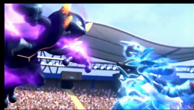 WiiU ポッ拳 本体同梱版 ダークミュウツーに関連した画像-03