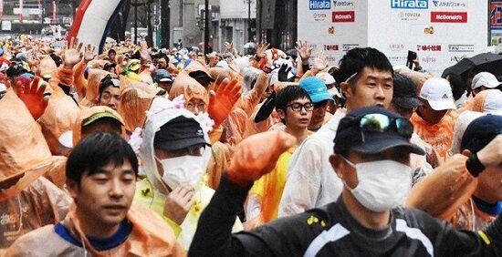 中国メディア「日本はなぜ中国の新型肺炎への対応や封じ込め策を見習おうとしないのか」