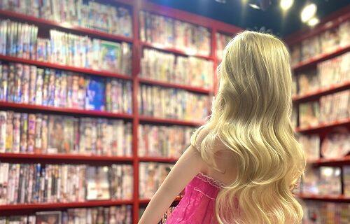 女子向けショップ目の前まんだらけ店賛否に関連した画像-01