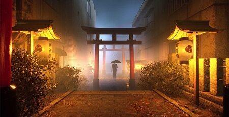 ゴーストワイヤー東京 Ghostwire: Tokyo 寺生まれのTさん ホラーゲーム 三上真司 アクション 九字切り 空手 魔法に関連した画像-01