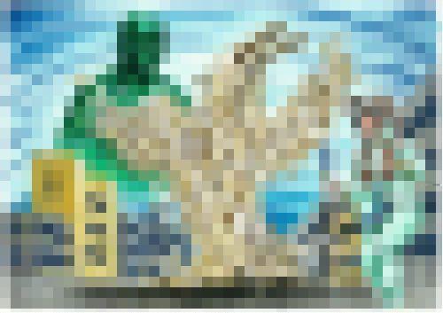 香川県 怪獣 ウードン うどん ご当地怪獣 讃岐うどん 鯖 土器に関連した画像-01