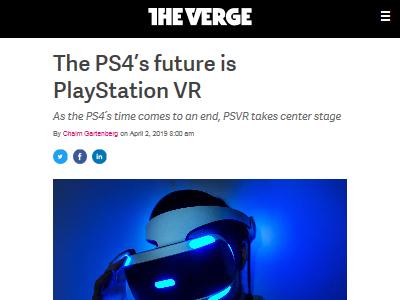 PS4 PSVRに関連した画像-02