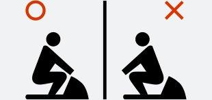 和式トイレ使い方に関連した画像-03
