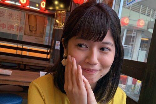 小林礼奈 ラーメン店 激辛ラーメン 炎上 アンチコメント ブログに関連した画像-01