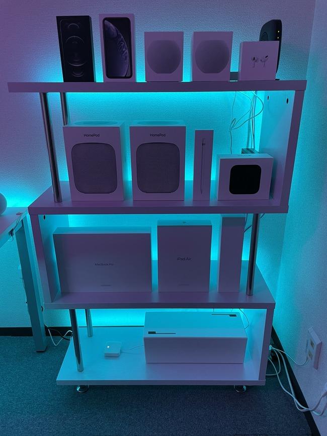 SF映画 部屋 厨ニ サイバーパンク 改造 ライトに関連した画像-05
