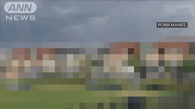 マットレス 突風 アメリカに関連した画像-01