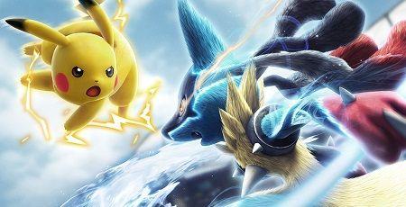 ポッ拳 対戦 WiiU フレームレートに関連した画像-01