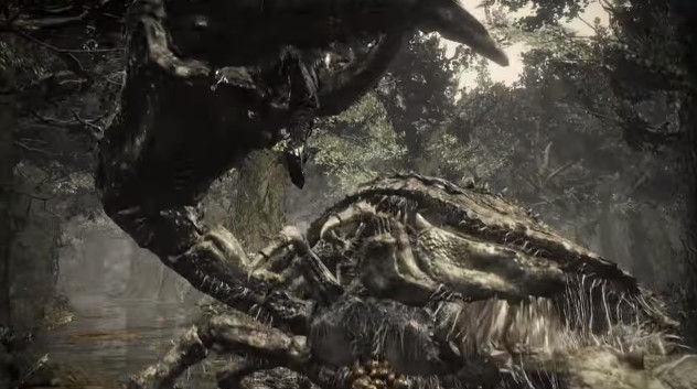 ダークソウル3 動画 ロンチトレーラー ボスに関連した画像-24