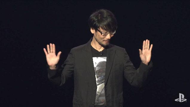 E3 ソニー コジマプロダクションに関連した画像-01
