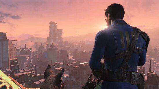 Falloutスピードランに関連した画像-01