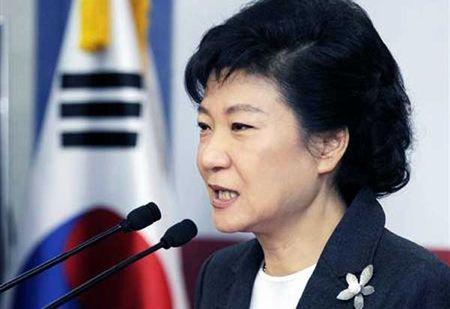 韓国 朴槿恵 大統領 反日に関連した画像-01