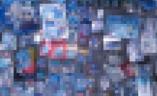 オタク 推し キャラ 130万円 11年 家 博物館に関連した画像-01