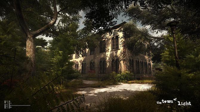 スリラー 精神病院 TheTownofLight Steamに関連した画像-04