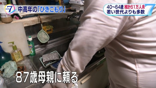子供部屋おじさん ひきこもり NHKに関連した画像-04