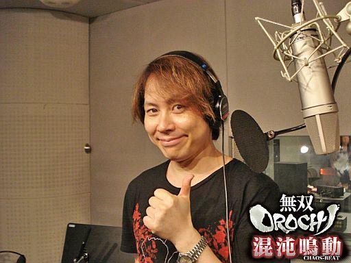 声優 LINE スタンプ 島崎信長 置鮎龍太郎 森田成一に関連した画像-04