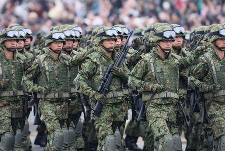 東京新聞 自衛隊に関連した画像-01
