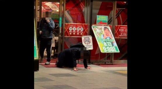パチンコ店 ベガスベガス 男性 パチンカス 慟哭 リアルカイジに関連した画像-01