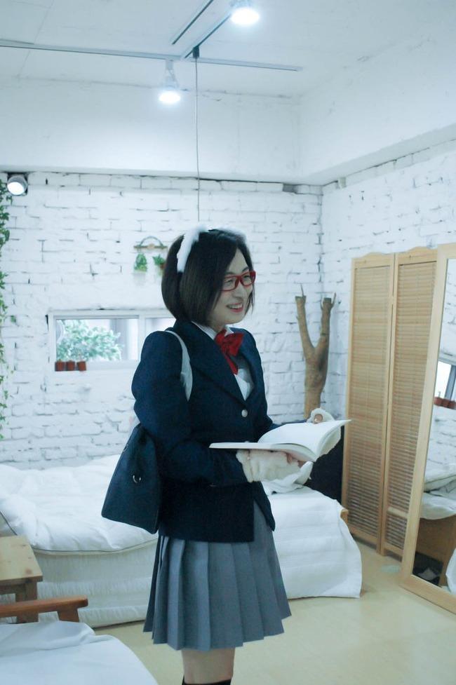 アイドルマスター 前川みく ウン・スミ コスプレに関連した画像-03