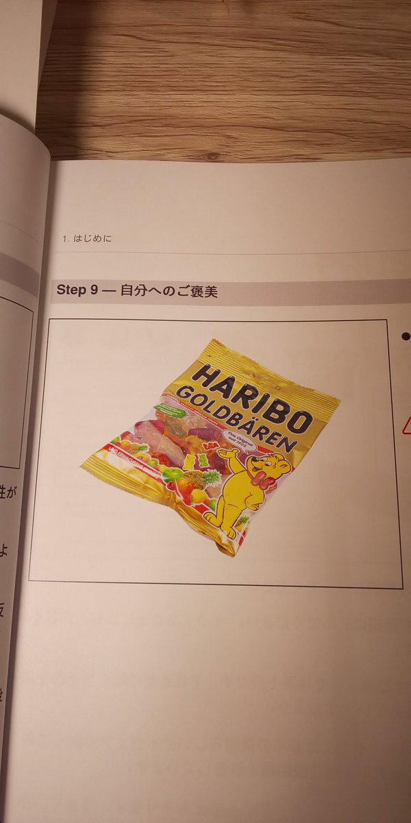 3Dプリンター オマケ HARIBOに関連した画像-03