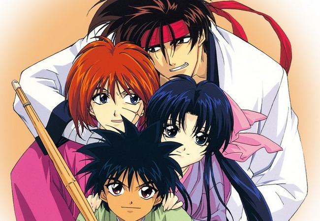 るろうに剣心 和月伸宏 涼風真世 宝塚 ミュージカル ビジュアル キャストに関連した画像-01