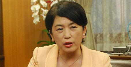 福島みずほ おっさん政治 社民党に関連した画像-01