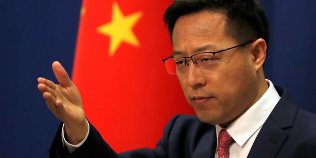 中国外務省が麻生氏の発言踏まえ処理水の放出を非難「飲めるなら飲んでみて」「太平洋は日本の下水道ではない」