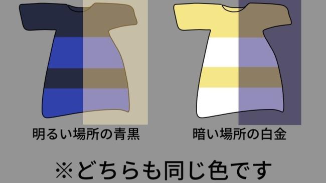 色 錯覚 赤に関連した画像-01